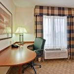 Holiday Inn Express Hotel & Suites Sparta Foto
