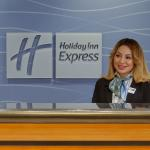 Photo of Holiday Inn Express San Francisco Airport-North