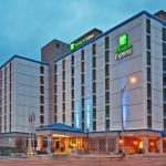 Photo of Holiday Inn Express Nashville Downtown