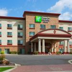 Foto de Holiday Inn Express Hotel & Suites Wausau