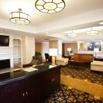 Holiday Inn Express Plainfield / Indianapolis Foto