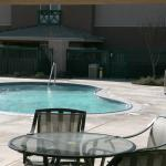 Holiday Inn Express Tehachapi Hwy 58/Mill Street Foto