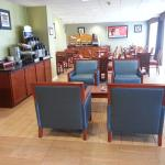 Photo of Holiday Inn Express Hotel & Suites Allentown - Dorney Park Area