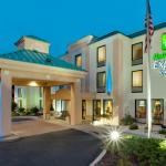 Holiday Inn Express Hotel & Suites Allentown - Dorney Park Area Foto