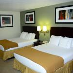 Holiday Inn Express Hotel and Suites Alamogordo