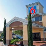 Motel 6 Houston - Katy TX Foto