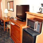 Holiday Inn Express Prescott Foto