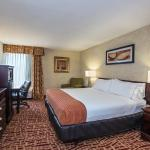 Holiday Inn Express Corinth Foto