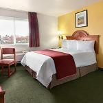 Howard Johnson Inn Salem Foto