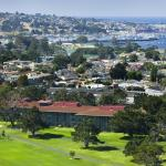 Hyatt Regency Monterey Hotel and Spa on Del Monte Golf Course