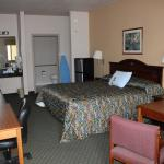 Foto de Lone Star Inn & Suites