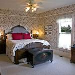 Photo of Blue Goose Inn Bed and Breakfast