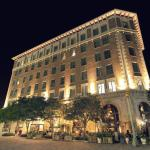 The Culver Hotel Culver City
