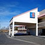 Motel 6 Santa Fe - Cerrillos Road South Foto