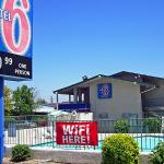 Motel 6 Red Bluff