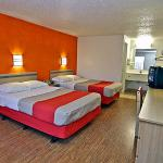 Photo de Motel 6 Kalamazoo