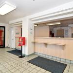 Foto de Americas Best Value Inn Bridgeton - St. Louis / North