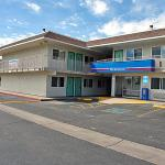 Motel 6 Phoenix Mesa - Country Club Dr