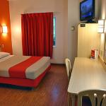Foto de Motel 6 Chicago Joliet - I-55
