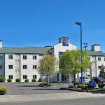 Foto de Motel 6 Portland North