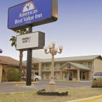 Americas Best Value Inn Eagle Pass