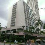 Photo of Waikiki Gateway Hotel