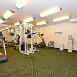 Quality Inn & Suites Galveston Foto