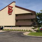 Photo de Red Roof Inn - Akron