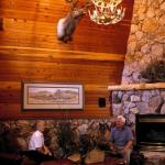 Foto de Lodge at Palmer Gulch