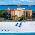 Photo de Sheraton Sand Key Resort