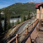Denali Princess Wilderness Lodge Foto
