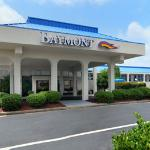Baymont Inn & Suites Macon I-75
