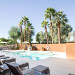 Photo de Sleep Inn at North Scottsdale Road