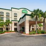 Holiday Inn Express & Suites Jacksonville Airport Foto