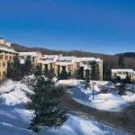 Killington Resort Village Pinnacle Condominiums