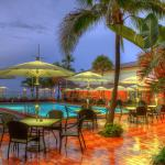 Beachcomber Resort and Villas Foto