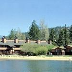 Photo of Big Bear Frontier Cabins & Hotel