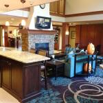 Foto di Staybridge Suites Vancouver - Portland Area