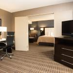 Foto de Holiday Inn Hotel & Suites Mississauga