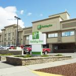 Foto di Holiday Inn Calgary Airport
