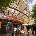 Photo of YWCA Hotel Vancouver