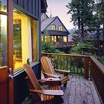 Middle Beach Lodge Tofino