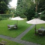 Photo de BEST WESTERN PLUS Park Hotel Brussels
