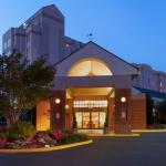 Homewood Suites Falls Church