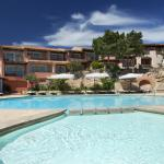Photo of Cervo Hotel, Costa Smeralda Resort