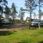Whalers Rest RV & Camping Resort Foto
