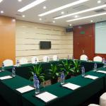 Photo de Holiday Inn Express City Centre Dalian