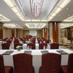 Foto de Four Points by Sheraton Shanghai Pudong