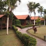 Hotel Arenal Green cabins