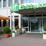 Holiday Inn Frankfurt Airport - Neu-Isenburg Foto